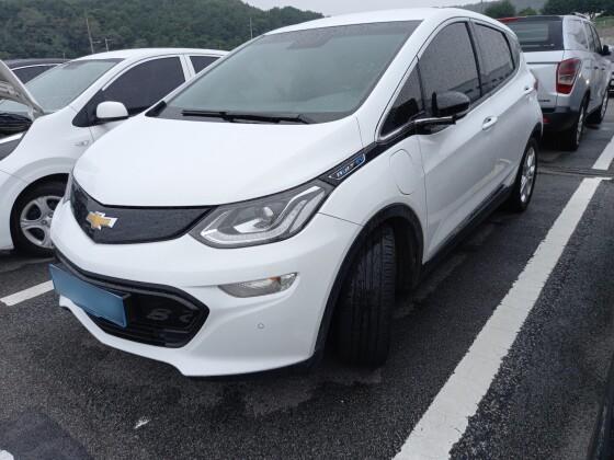 Chevrolet Bolt (2018)