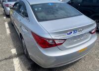 Hyundai Sonata (2012)