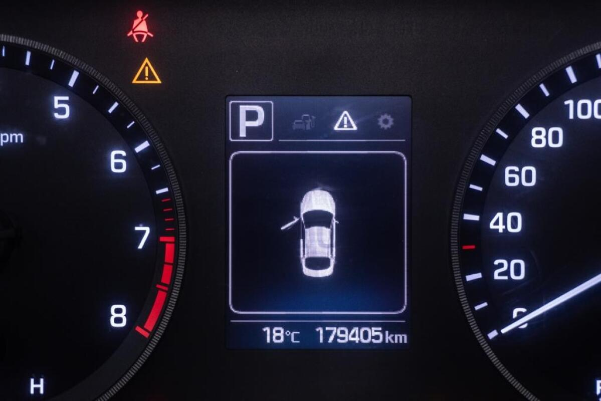 Hyundai Sonata (2016)