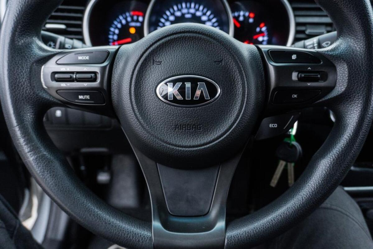 KIA K5 (2015)