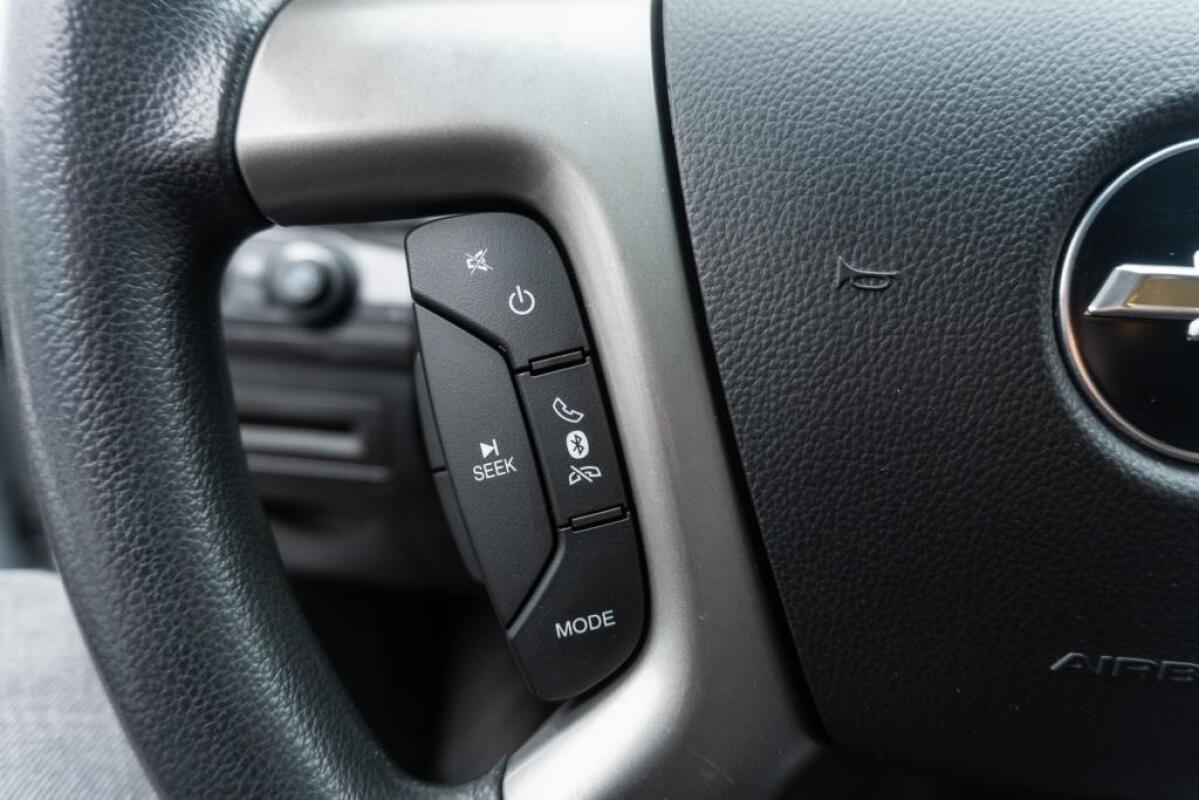 Chevrolet Captiva (2015)