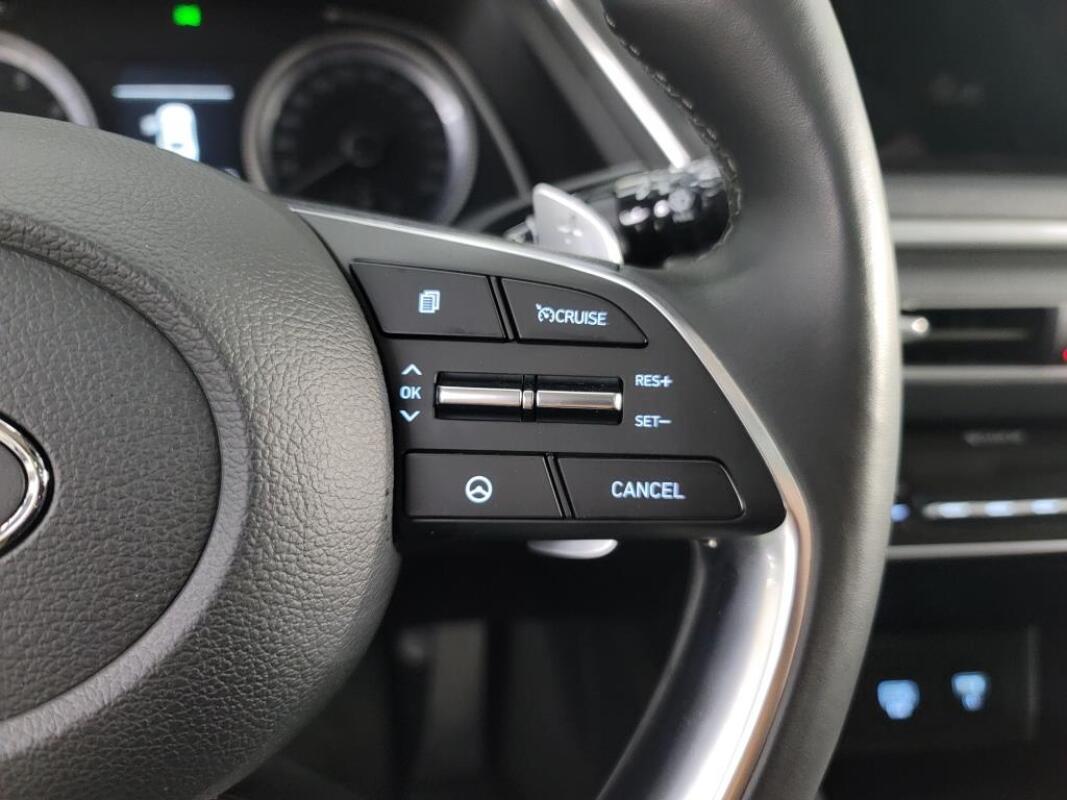 Hyundai Sonata (2019)