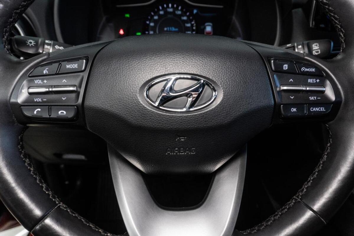 Hyundai Kona Electric (2018)