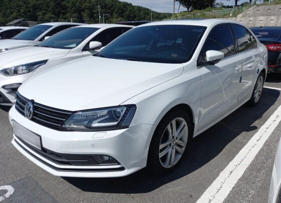 Volkswagen Jetta (2015)