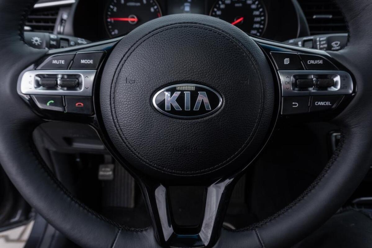 KIA K7 (2016)