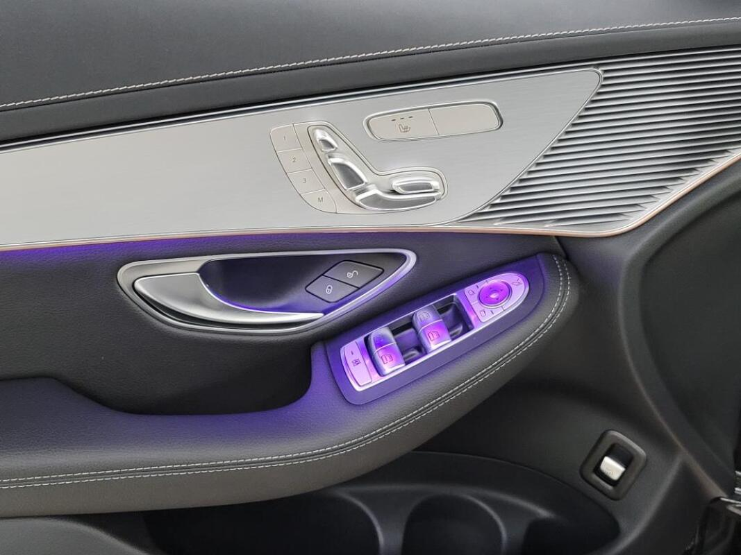 Mercedes EQC 400 4Matic (2020)