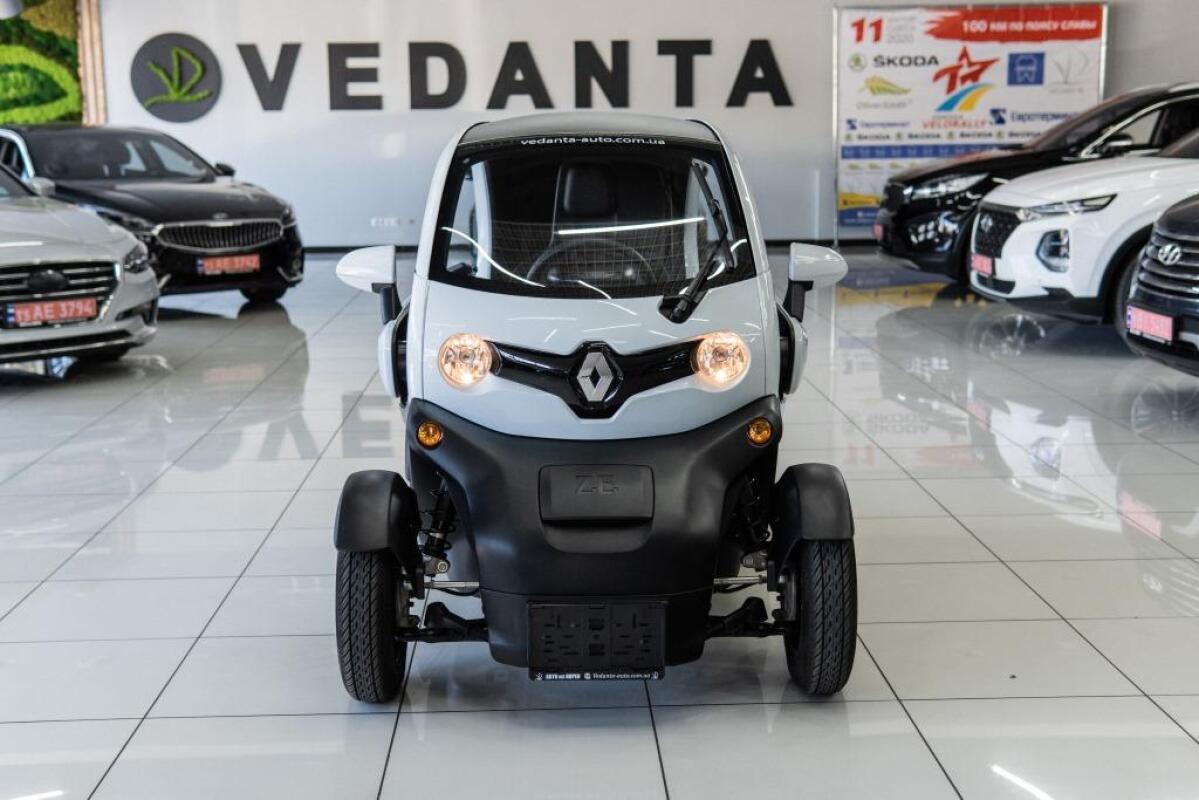 Renault Twizy (2018)
