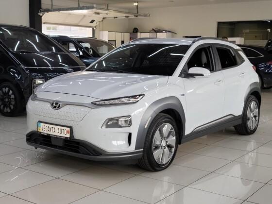 Hyundai Kona (2019)
